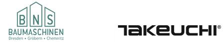 BNS Baumaschinen Takeuchi